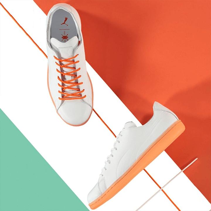 Sfeerafbeelding van Italiaanse schoenen