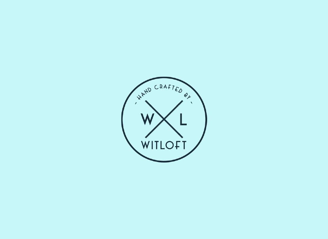 WP Masters Portfolio item with Witloft logo