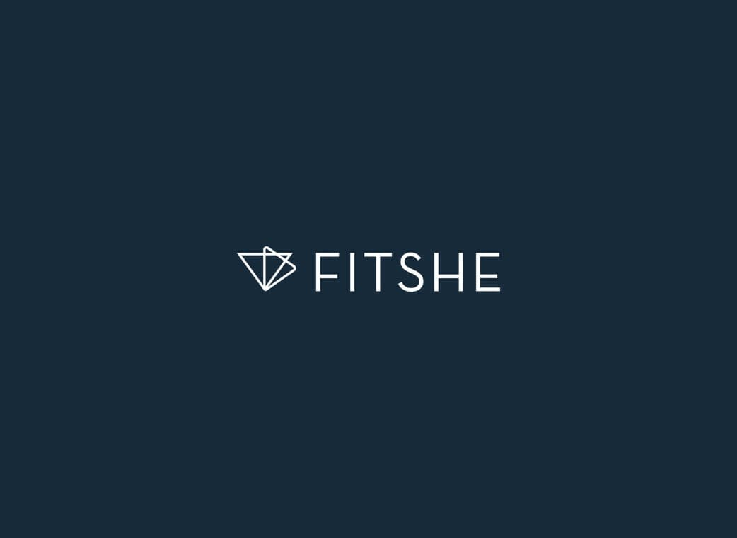 WP Masters Portfolio item with Fitshe logo